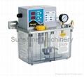 稀油容积式润滑系统