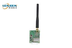 1W data module 433MHz wireless transceiver wireless AMR, PTZ wireless controller