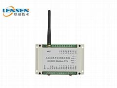 Wireless 8 digital input 8 relay output wireless I/O module ON-OFF wireless