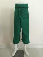 Wholesale Thai Fisherman Pants 12 Colors to Choose