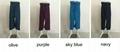 Wholesale Thai Fisherman Pants 12 Colors to Choose 4
