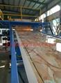 PVC仿大理石装饰板生产线 5
