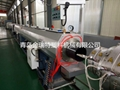New pipe production line
