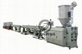 UPVC供水管生產線
