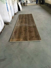 PVC/PE结皮发泡板材生产线