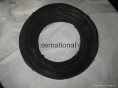 Black Iron Annealed Binding Wire