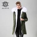 2016 Fashionable Designer Women Winter