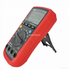 NI-T UT61E Digital Multimeter auto range true RMS Peak value RS232 REL AC/DC
