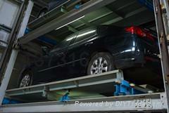 平面移動立體車庫