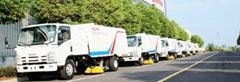 Hubei Dong Runze Special Vehicle Equipment Co., Ltd.