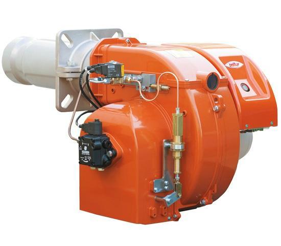 Baltur TBL 45 P  450KW 二段火 柴油燃燒器 意大利原裝 價格  1