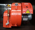 Baltur TBL 45 P  450KW 二段火 柴油燃燒器 意大利原裝 價格  3