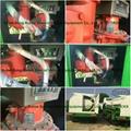 6x6 AWD refuel tanker truck 5