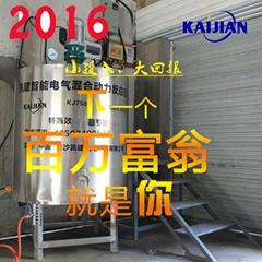 聚乙烯醇膠水反應釜