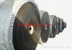 High Temperature Heat Resistant Rubber Conveyor Belt
