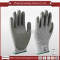 SeeWay B510 Hdpe Palm PU Coated Working