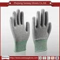 SeeWay 901 13 gauge carbon Fingertip ESD