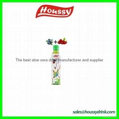 Houssy 350ml pet bottled