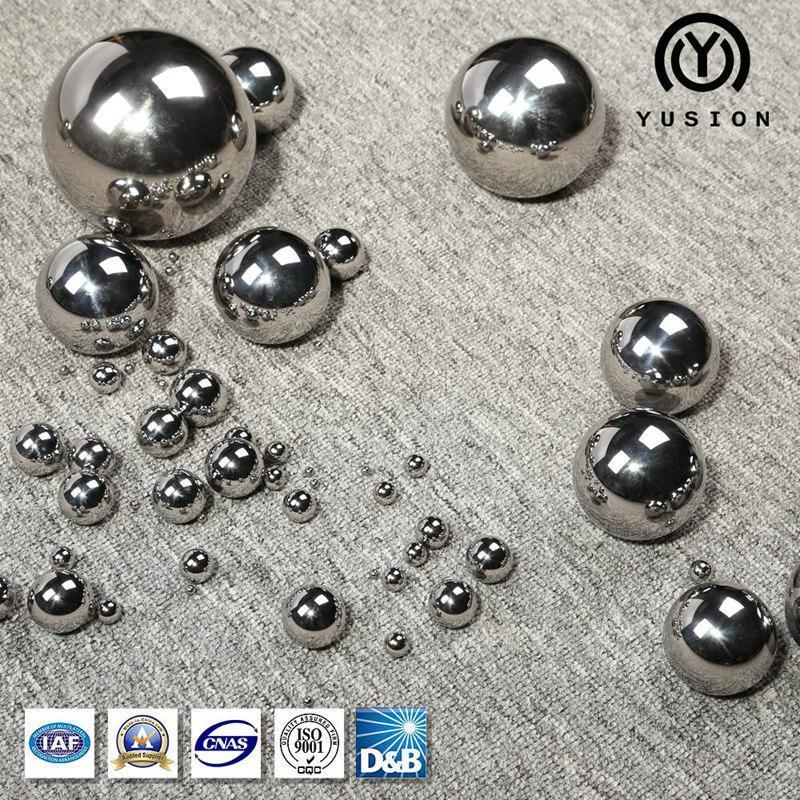 "Yusion 3/16""-6"" Bearing Steel Ball 1"