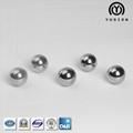"Yusion 3/16""-6"" Bearing Steel Ball 3"