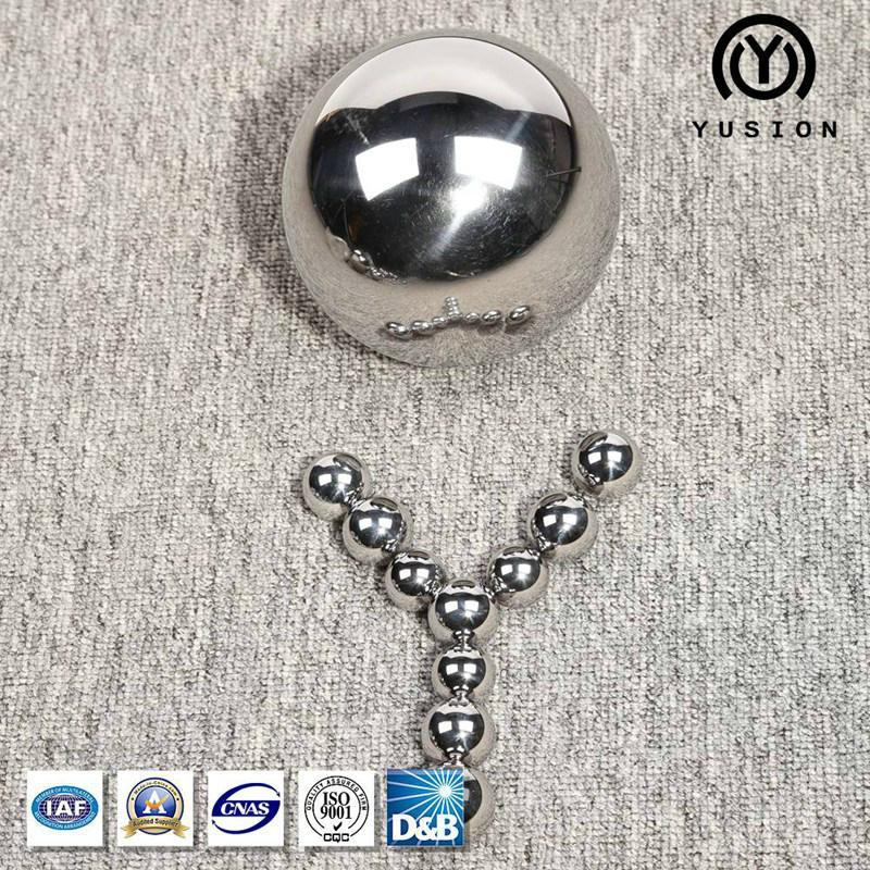 "Yusion 3/16""-6"" Bearing Steel Ball 4"
