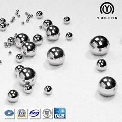 Yusion AISI 52100 Chrome Bearing Steel
