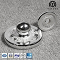 Yusion AISI 52100 Chrome Bearing Steel Ball (GCr15) for Bearings 2