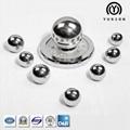 Yusion AISI52100 Chrome Steel Ball for