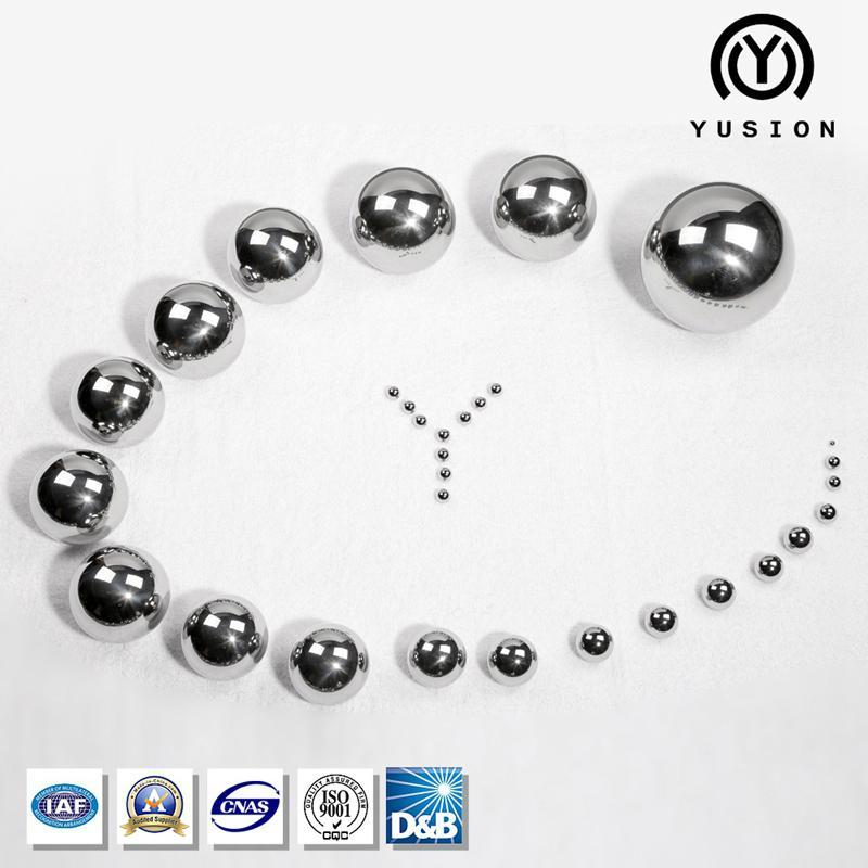 Yusion Chrome Steel Ball for Precision Ball Bearings (AISI52100) 1