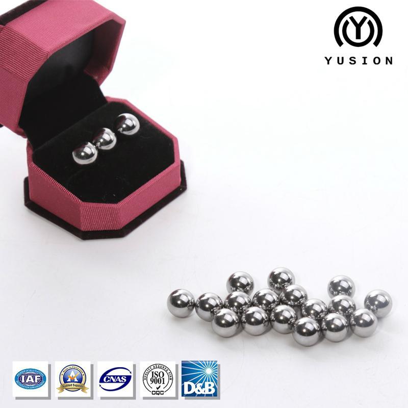 Yusion Chrome Steel Ball for Precision Ball Bearings (AISI52100) 3