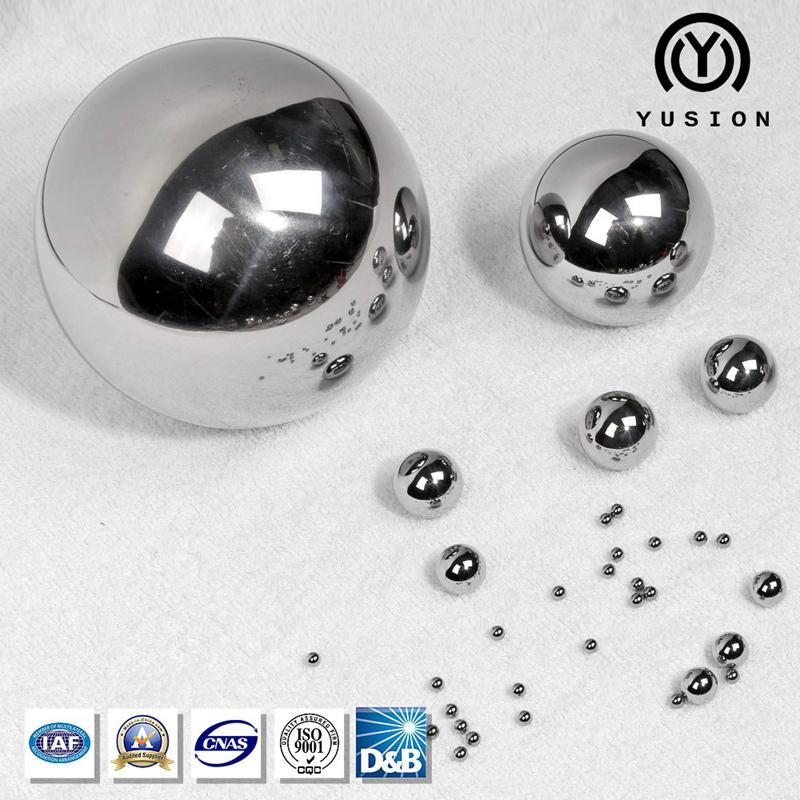 Yusion Chrome Steel Ball for Precision Ball Bearings (AISI52100) 4