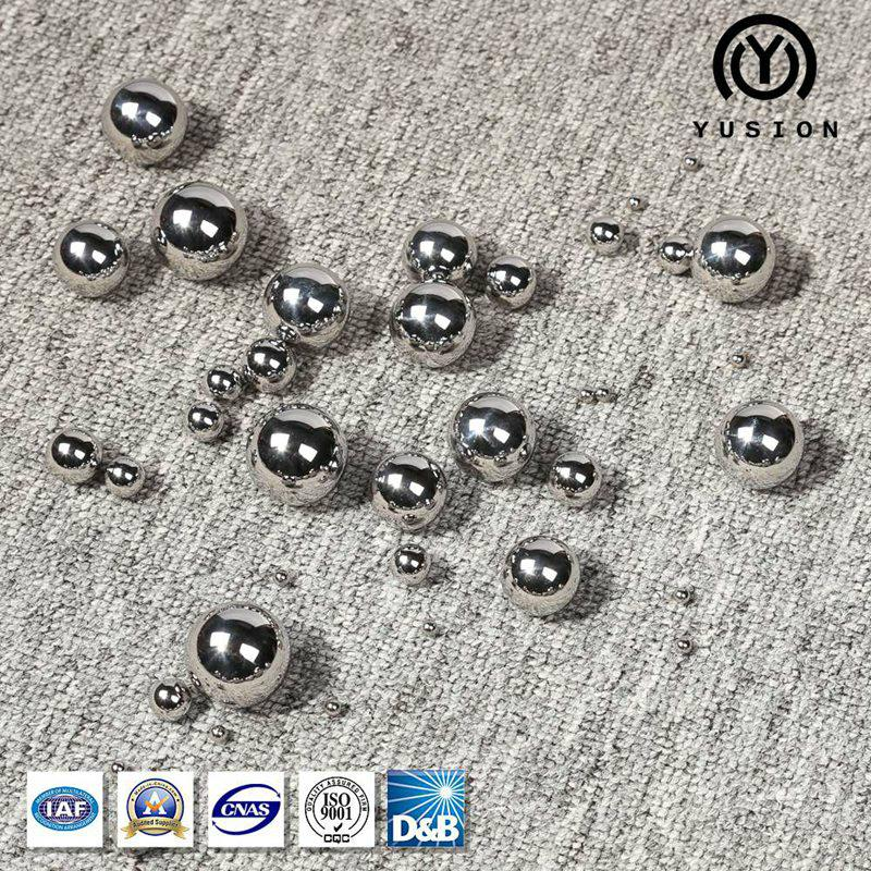 Yusion Chrome Steel Ball for Precision Ball Bearings (AISI52100) 5