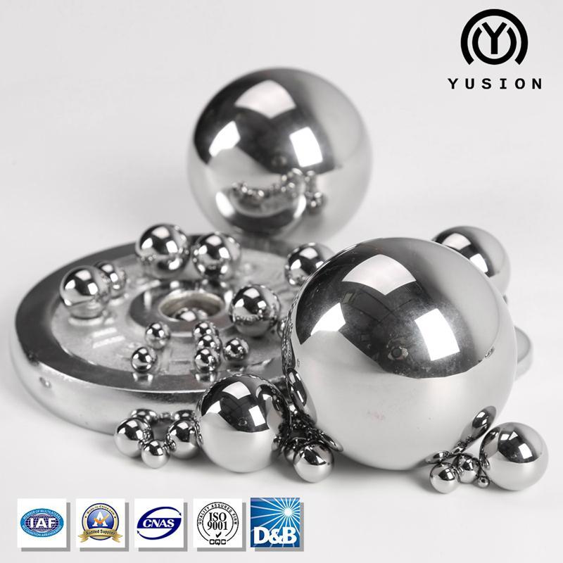 Yusion G10-G600 7.1438mm AISI 52100 Bearing Steel Ball 1