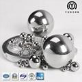 Yusion G10-G600 7.1438mm AISI 52100