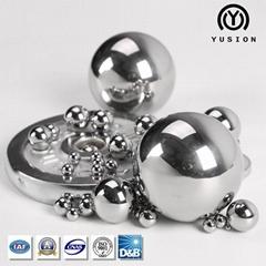 Yusion G10-G600 7.1438mm AISI 52100 Bearing Steel Ball