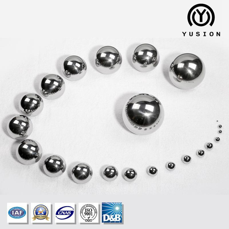 Yusion G10-G600 7.1438mm AISI 52100 Bearing Steel Ball 3