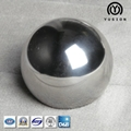 Yusion Factory Supply S-2 Tool Steel Ball for Bearing 3