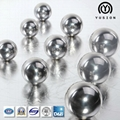 Yusion Factory Supply S-2 Tool Steel Ball for Bearing 4