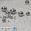 Yusion China S-2 Tool Steel Ball for Mine Cement 4