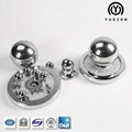 Yusion China S-2 Tool Steel Ball for Mine Cement 5