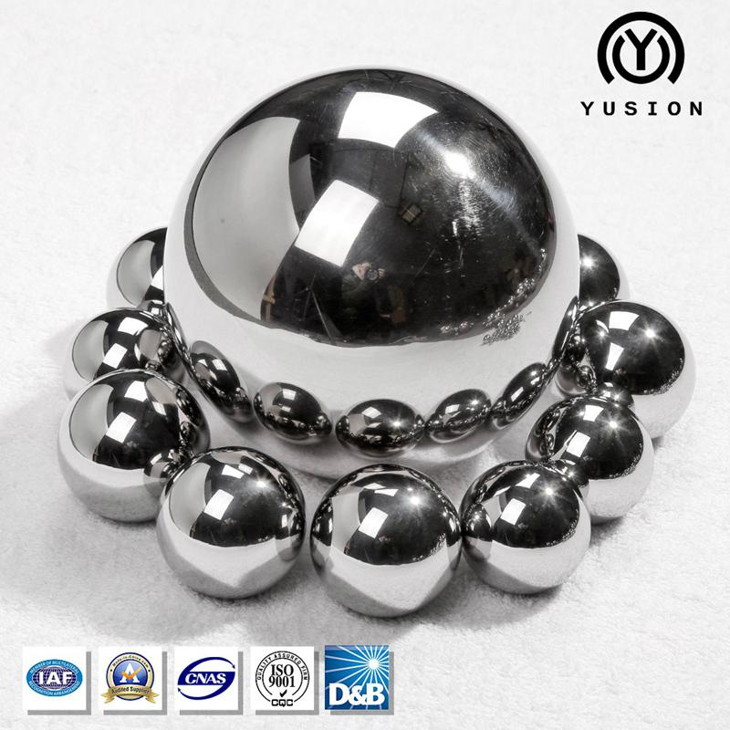 Yusion S-2 Tool Steel Balls (ROCKBIT) 1
