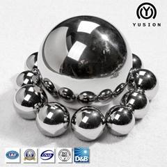 Yusion S-2 Tool Steel Balls (ROCKBIT)