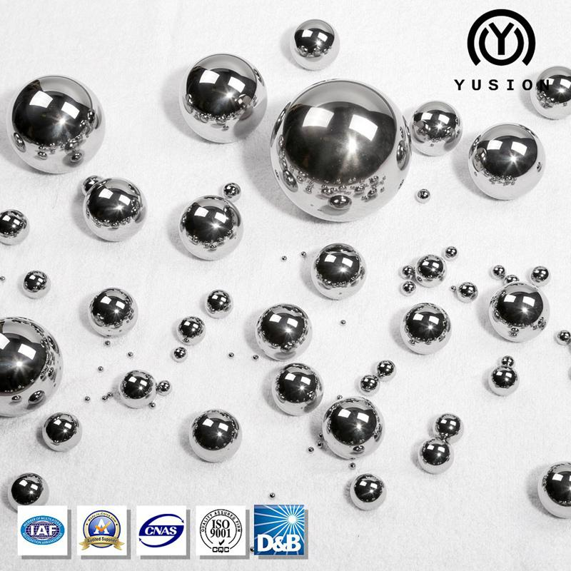 Yusion S-2 Tool Steel Balls (ROCKBIT) 3