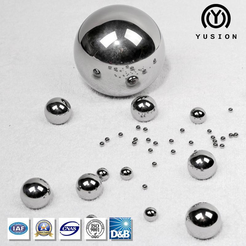 "Yusion 3/16""-6"" Precision Balls AISI316 Stainless Bulk Bearing Steel Balls 1"