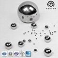"""Yusion 3/16""""-6"""" Precision Balls AISI316"""