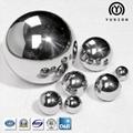 "Yusion 3/16""-6"" Precision Balls AISI316 Stainless Bulk Bearing Steel Balls 3"