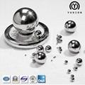 "Yusion 3/16""-6"" Precision Balls AISI316 Stainless Bulk Bearing Steel Balls 5"