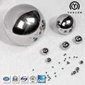 "Yusion 3/16""-6"" Precision Balls AISI316 Stainless Bulk Bearing Steel Balls 4"