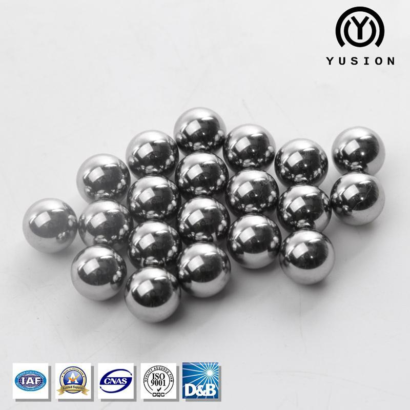"3/16""-6"" Precision Balls AISI316 Stainless Bulk Bearing Steel Balls 5"