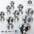 """3/16""""-6"""" Precision Balls AISI316"""